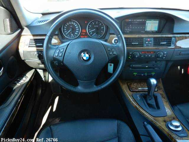 Used 2006 AT BMW 3 Series ABA-VD30 Image[16]