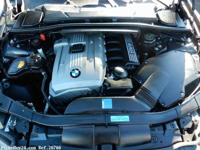 Used 2006 AT BMW 3 Series ABA-VD30 Image[22]