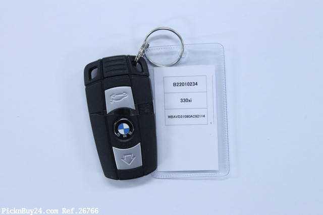 Used 2006 AT BMW 3 Series ABA-VD30 Image[29]