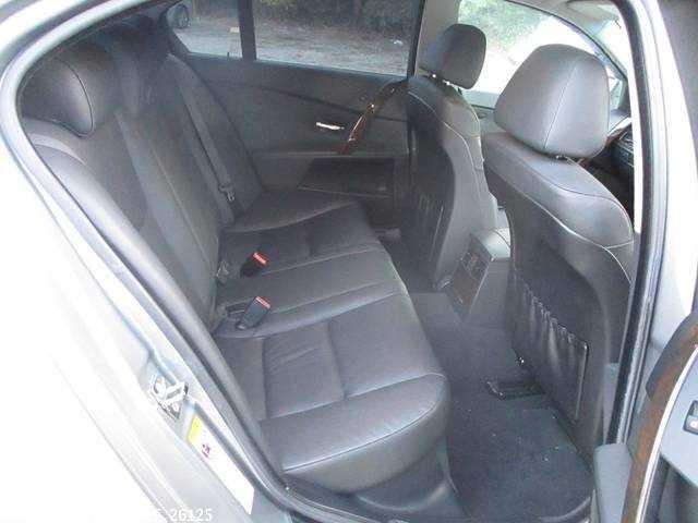 Used 2004 AT BMW 5 Series GH-NA30 Image[19]
