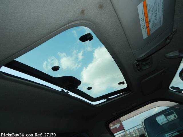 Used 2001 AT Nissan Caravan Van GE-VPE25 Image[24]