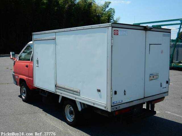 Used 2000 MT Toyota Liteace Truck KF-CM75 Image[1]