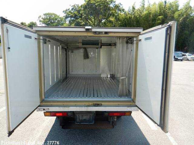 Used 2000 MT Toyota Liteace Truck KF-CM75 Image[7]