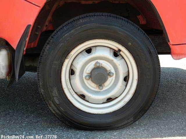Used 2000 MT Toyota Liteace Truck KF-CM75 Image[8]