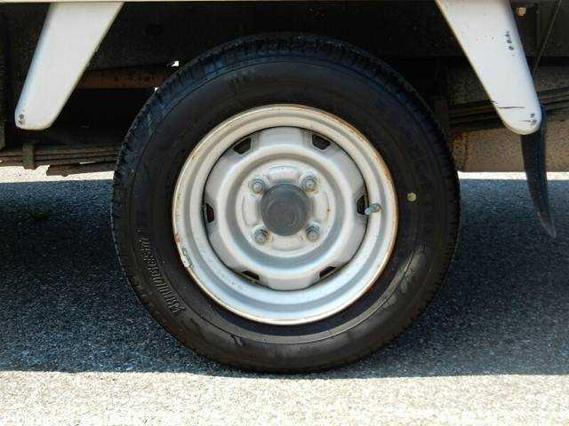 Used 2000 MT Toyota Liteace Truck KF-CM75 Image[10]