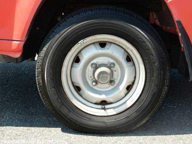 Used 2000 MT Toyota Liteace Truck KF-CM75 Image[11]