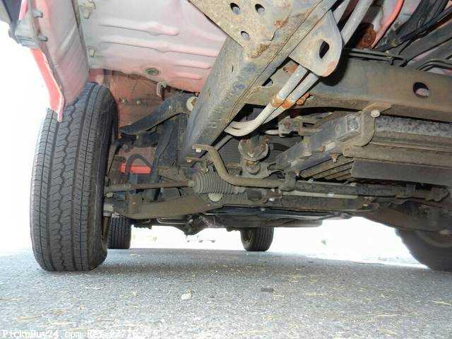 Used 2000 MT Toyota Liteace Truck KF-CM75 Image[12]