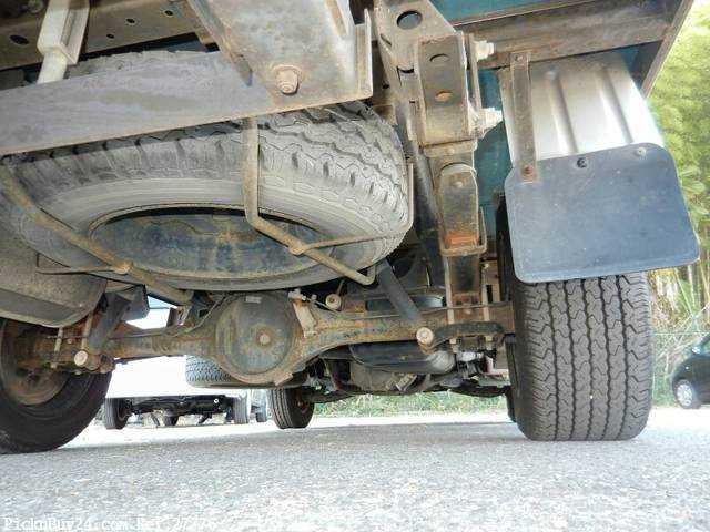 Used 2000 MT Toyota Liteace Truck KF-CM75 Image[13]