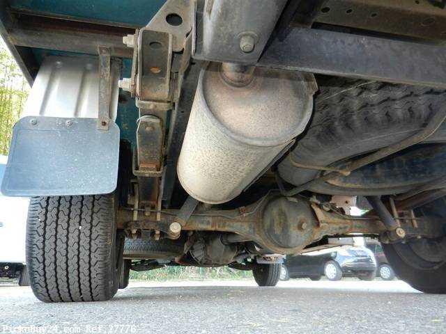 Used 2000 MT Toyota Liteace Truck KF-CM75 Image[14]