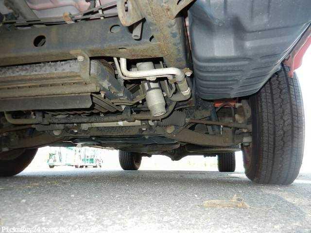 Used 2000 MT Toyota Liteace Truck KF-CM75 Image[15]