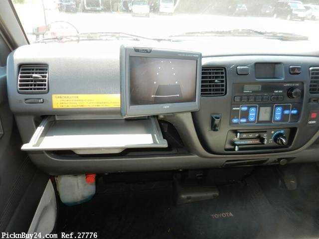 Used 2000 MT Toyota Liteace Truck KF-CM75 Image[17]