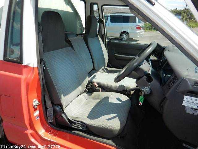 Used 2000 MT Toyota Liteace Truck KF-CM75 Image[18]