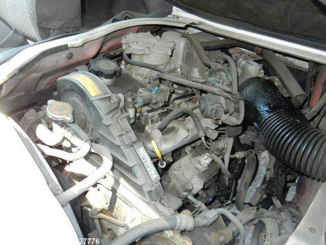 Used 2000 MT Toyota Liteace Truck KF-CM75 Image[22]