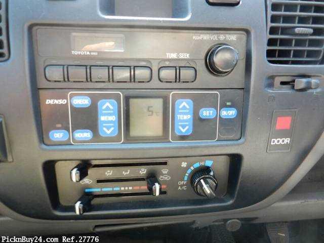Used 2000 MT Toyota Liteace Truck KF-CM75 Image[25]