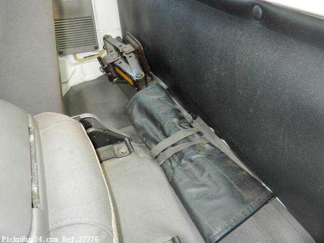 Used 2000 MT Toyota Liteace Truck KF-CM75 Image[26]