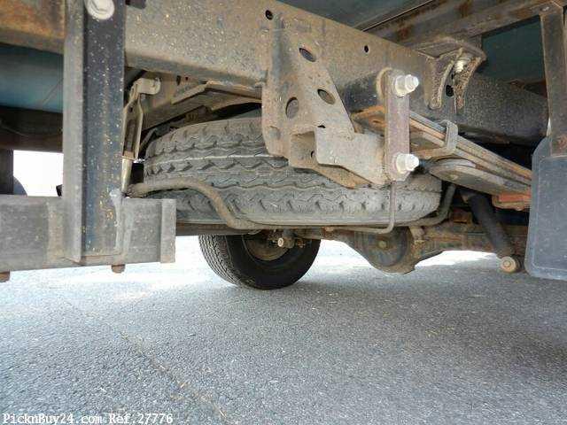 Used 2000 MT Toyota Liteace Truck KF-CM75 Image[27]