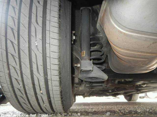 Used 2002 AT Volkswagen New Beetle GH-9CAZJ Image[12]