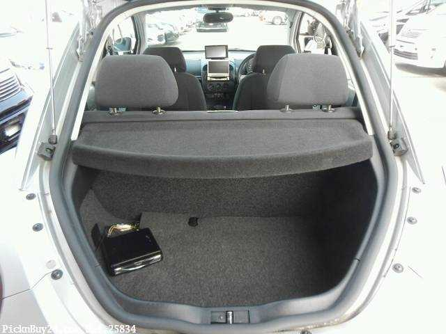 Used 2002 AT Volkswagen New Beetle GH-9CAZJ Image[20]