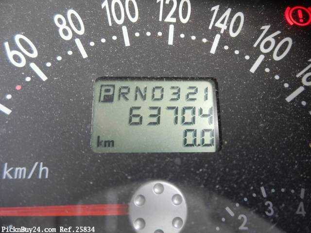 Used 2002 AT Volkswagen New Beetle GH-9CAZJ Image[21]