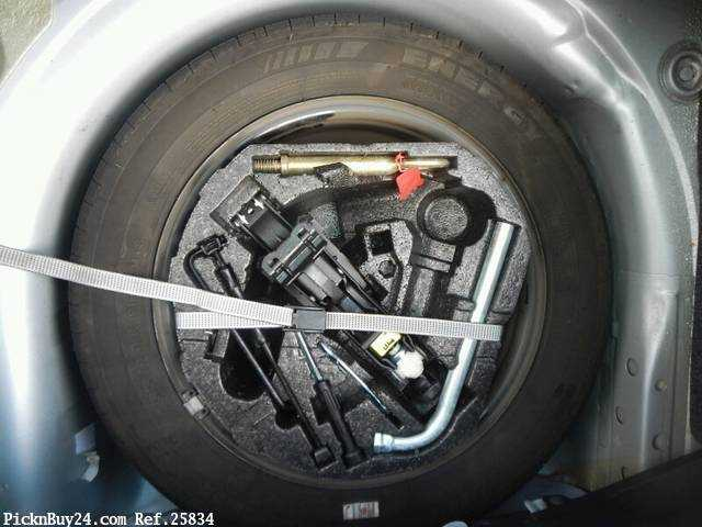 Used 2002 AT Volkswagen New Beetle GH-9CAZJ Image[24]