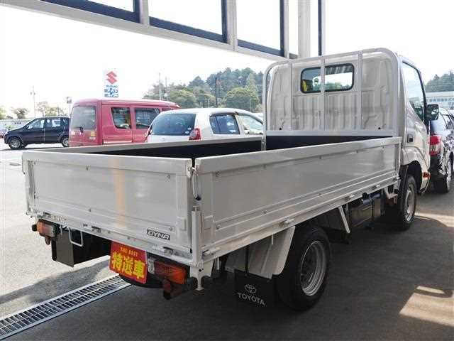 Used 2010 MT Toyota Dyna Truck ABF-TRY220 Image[2]