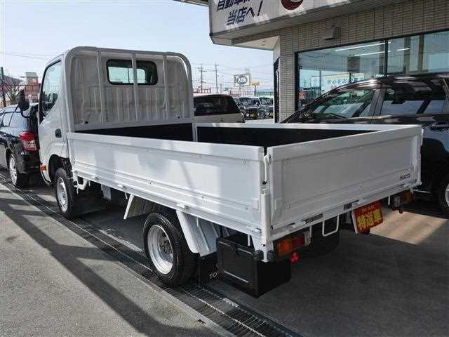 Used 2010 MT Toyota Dyna Truck ABF-TRY220 Image[3]