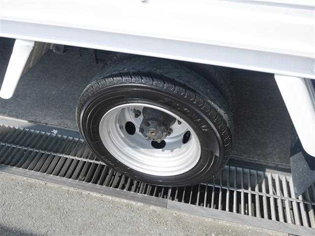 Used 2010 MT Toyota Dyna Truck ABF-TRY220 Image[4]