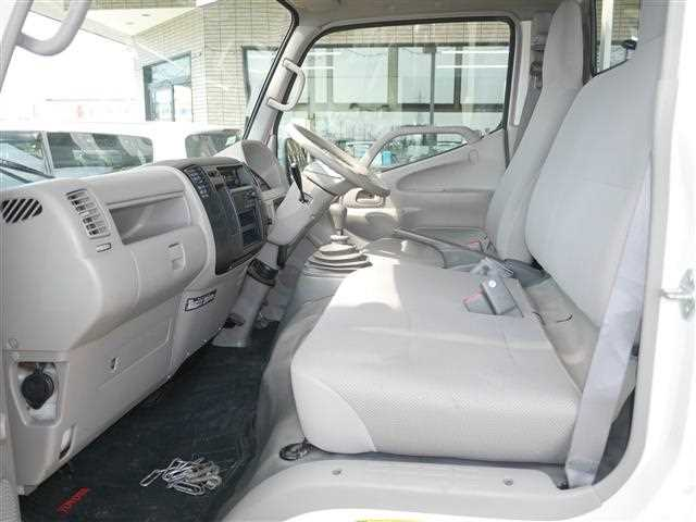 Used 2010 MT Toyota Dyna Truck ABF-TRY220 Image[7]