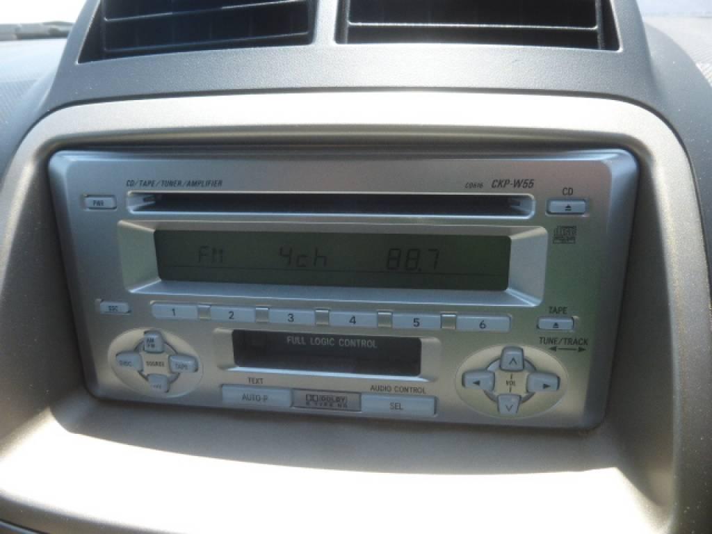 Used 2008 AT Toyota Passo KGC10 Image[14]