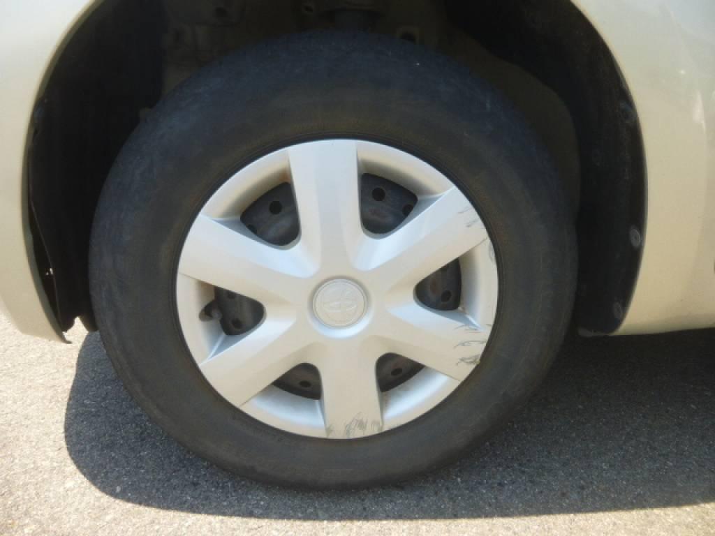 Used 2008 AT Toyota Passo KGC10 Image[17]