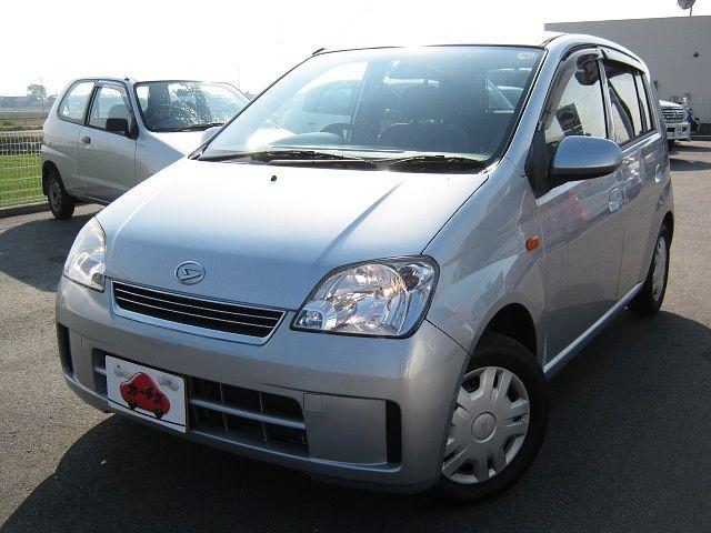 2003 At Daihatsu Mira Ua L250s For Sale Carpaydiem