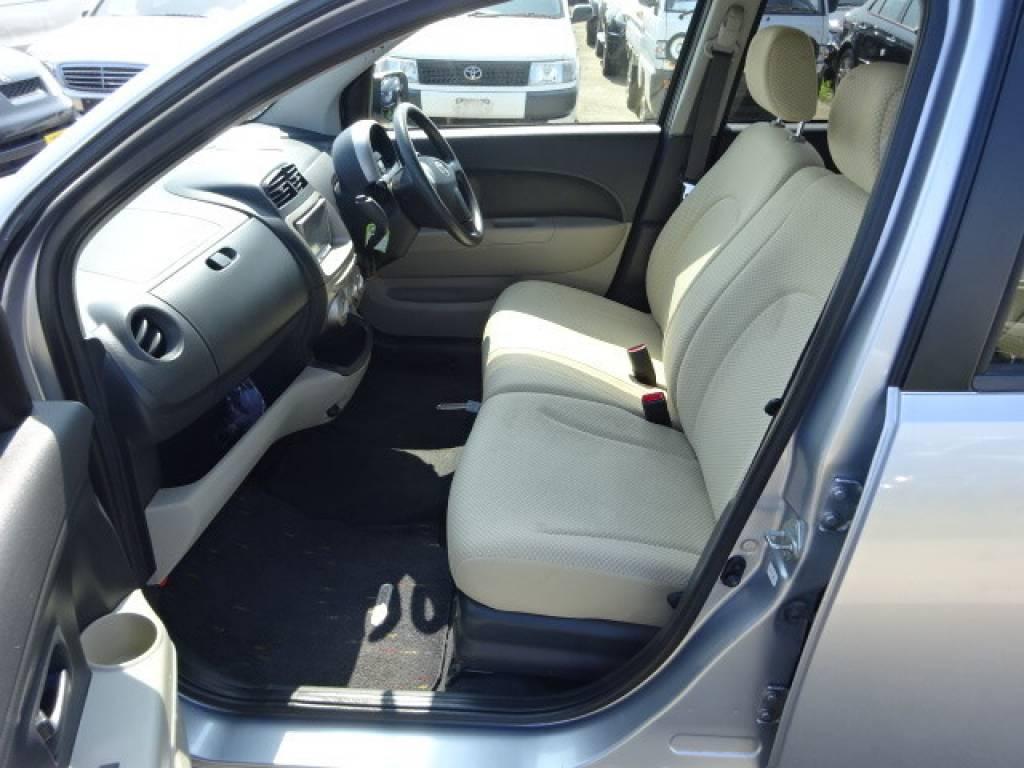 Used 2008 AT Toyota Passo KGC10 Image[13]