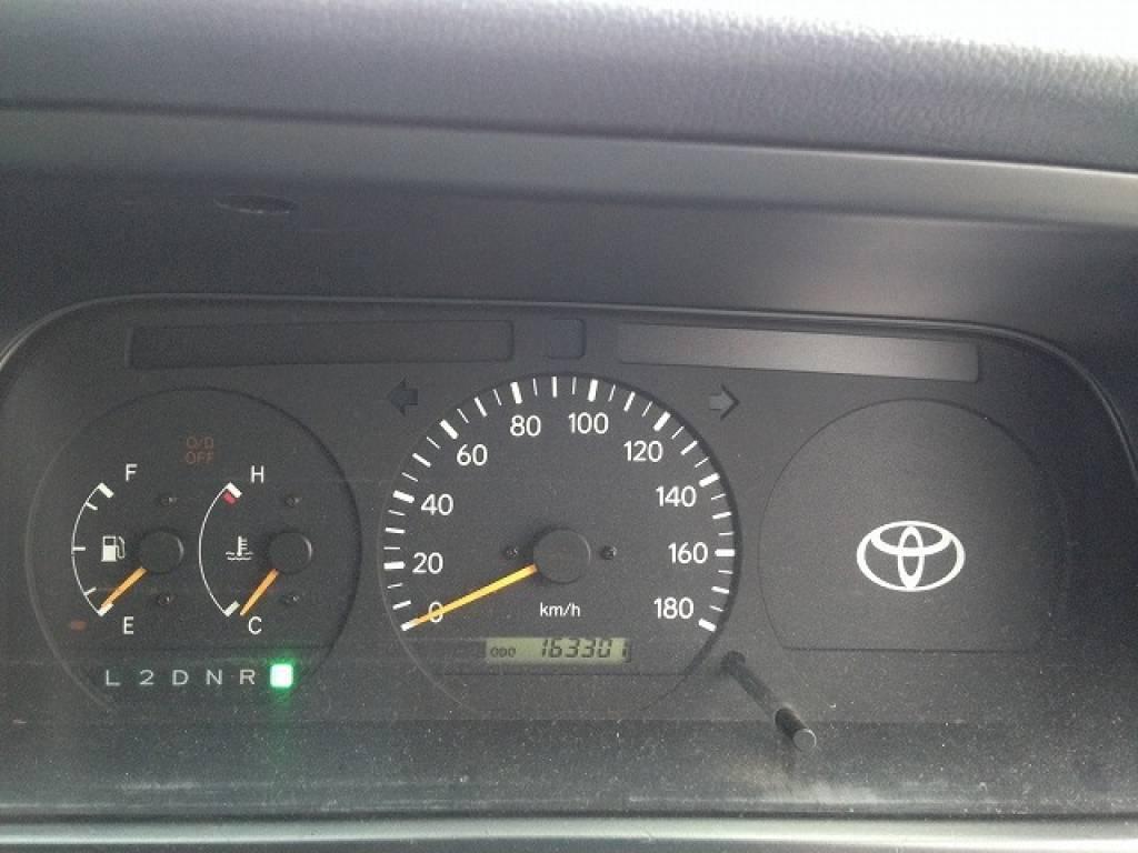 Used 2004 AT Toyota Hiace Van LH178V Image[9]