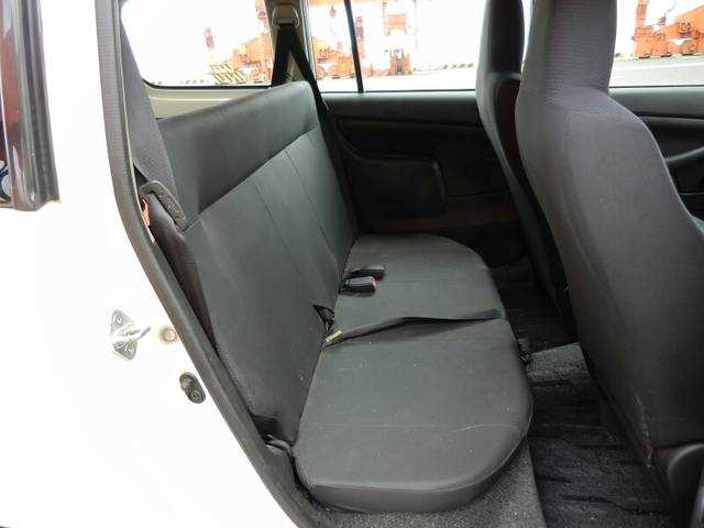 Used 2007 MT Toyota Probox Van CBE-NCP50V Image[19]