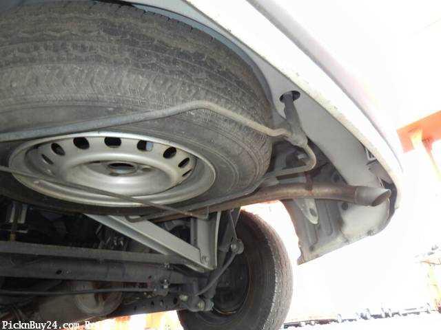 Used 2007 MT Toyota Probox Van CBE-NCP50V Image[26]