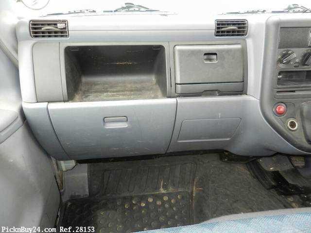 Used 2004 MT Mitsubishi Canter KK-FE70EB Image[17]