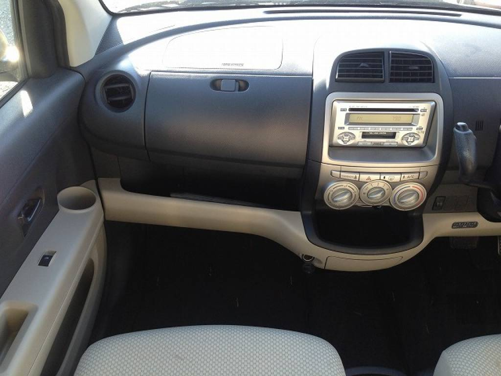 Used 2008 AT Toyota Passo KGC10 Image[14]