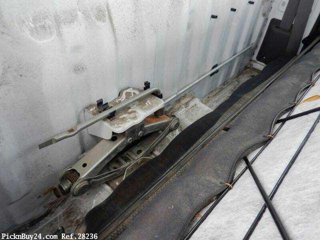 Used 2001 MT Nissan Datsun Pickup GC-PD22 Image[25]