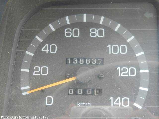 Used 2001 MT Mitsubishi Canter KK-FE51CBD Image[20]