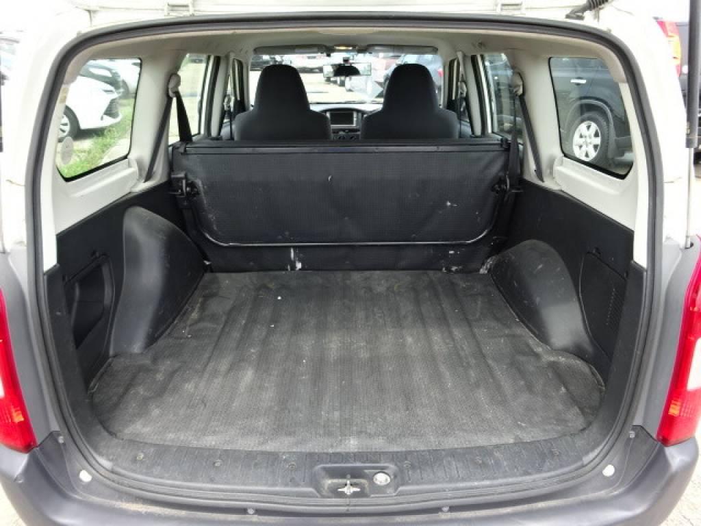 Used 2008 AT Toyota Probox Van NCP50V Image[7]