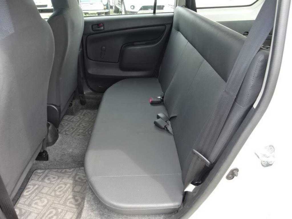 Used 2008 AT Toyota Probox Van NCP50V Image[14]
