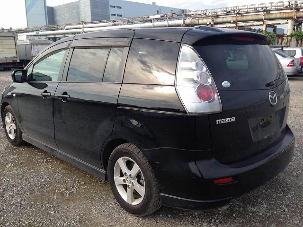 Used 2006 AT Mazda Premacy CREW Image[3]