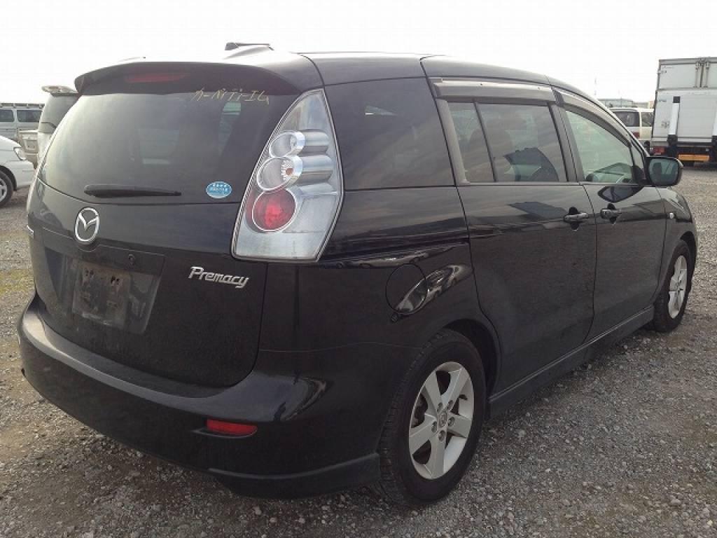 Used 2006 AT Mazda Premacy CREW Image[5]