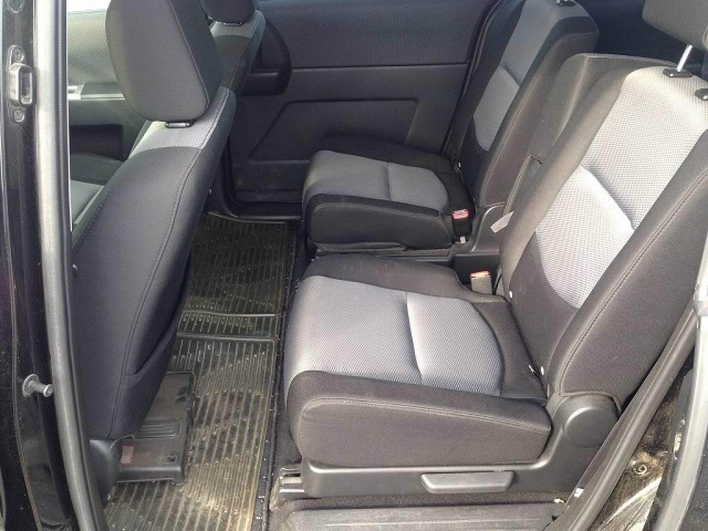 Used 2006 AT Mazda Premacy CREW Image[8]