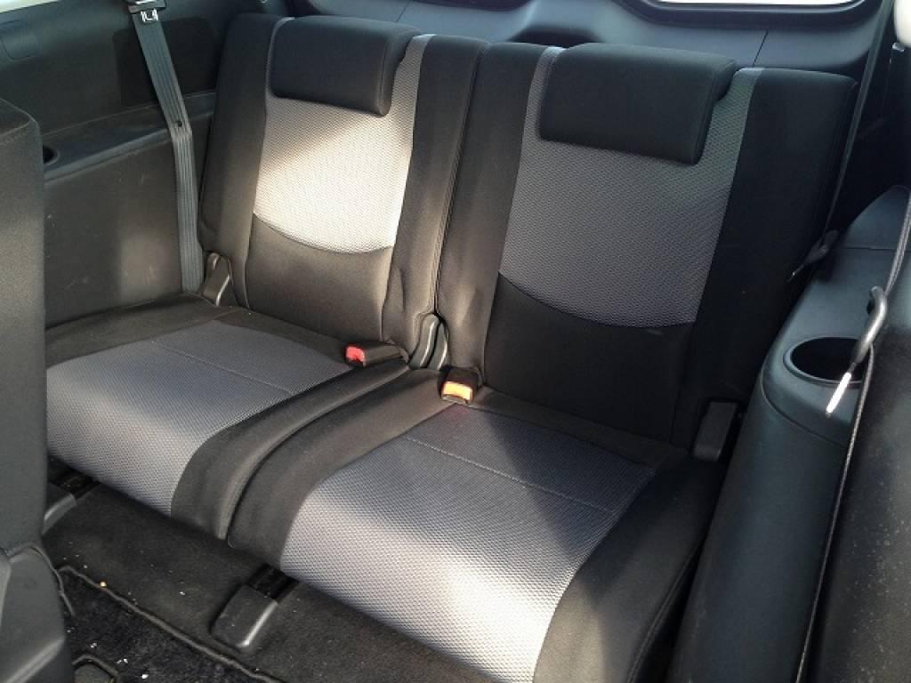 Used 2006 AT Mazda Premacy CREW Image[9]