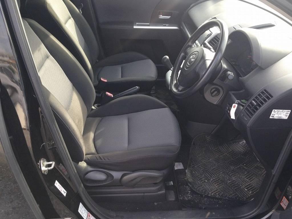 Used 2006 AT Mazda Premacy CREW Image[10]