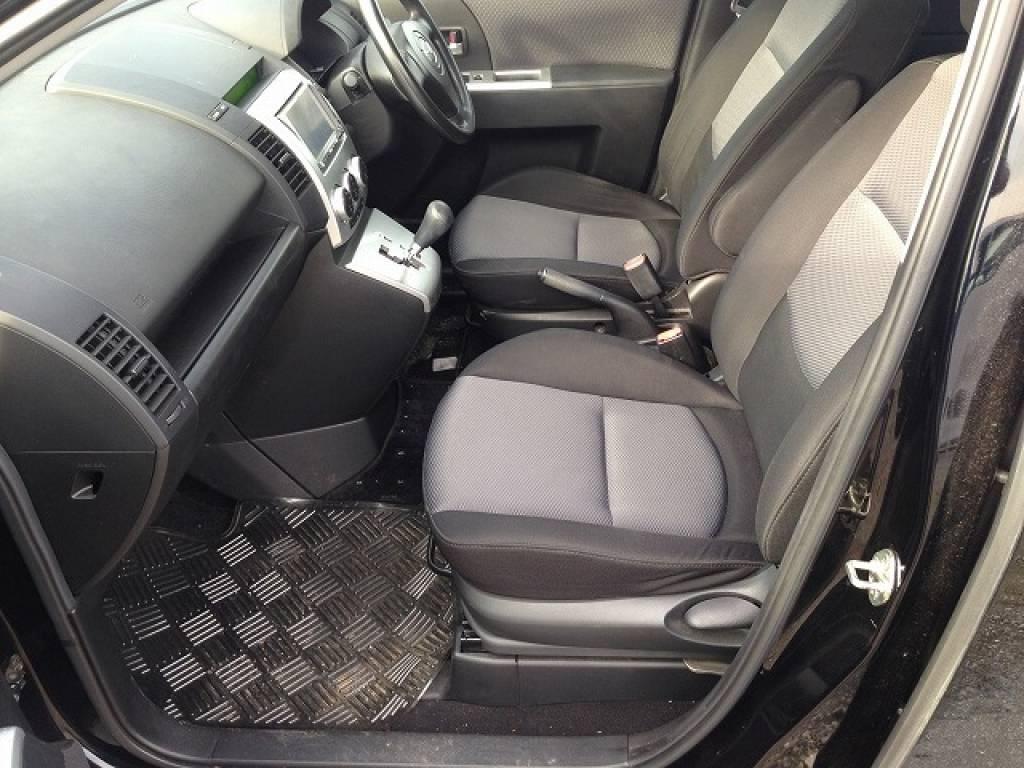 Used 2006 AT Mazda Premacy CREW Image[11]