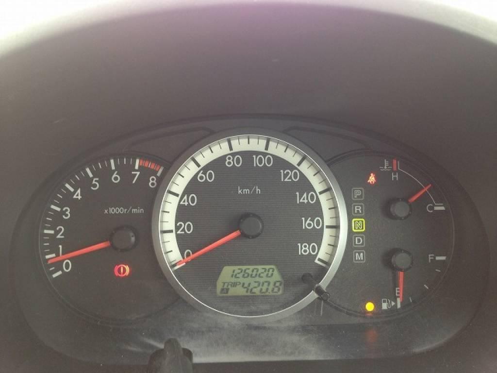 Used 2006 AT Mazda Premacy CREW Image[14]