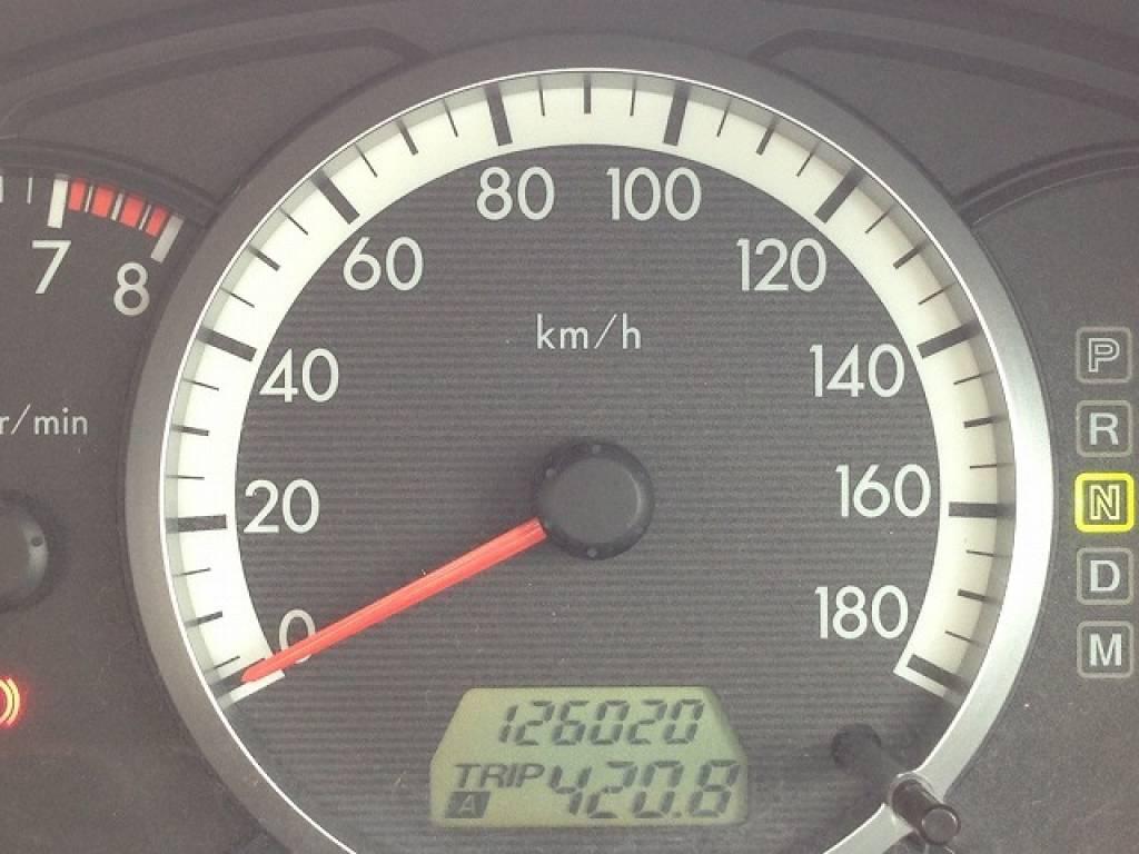 Used 2006 AT Mazda Premacy CREW Image[15]