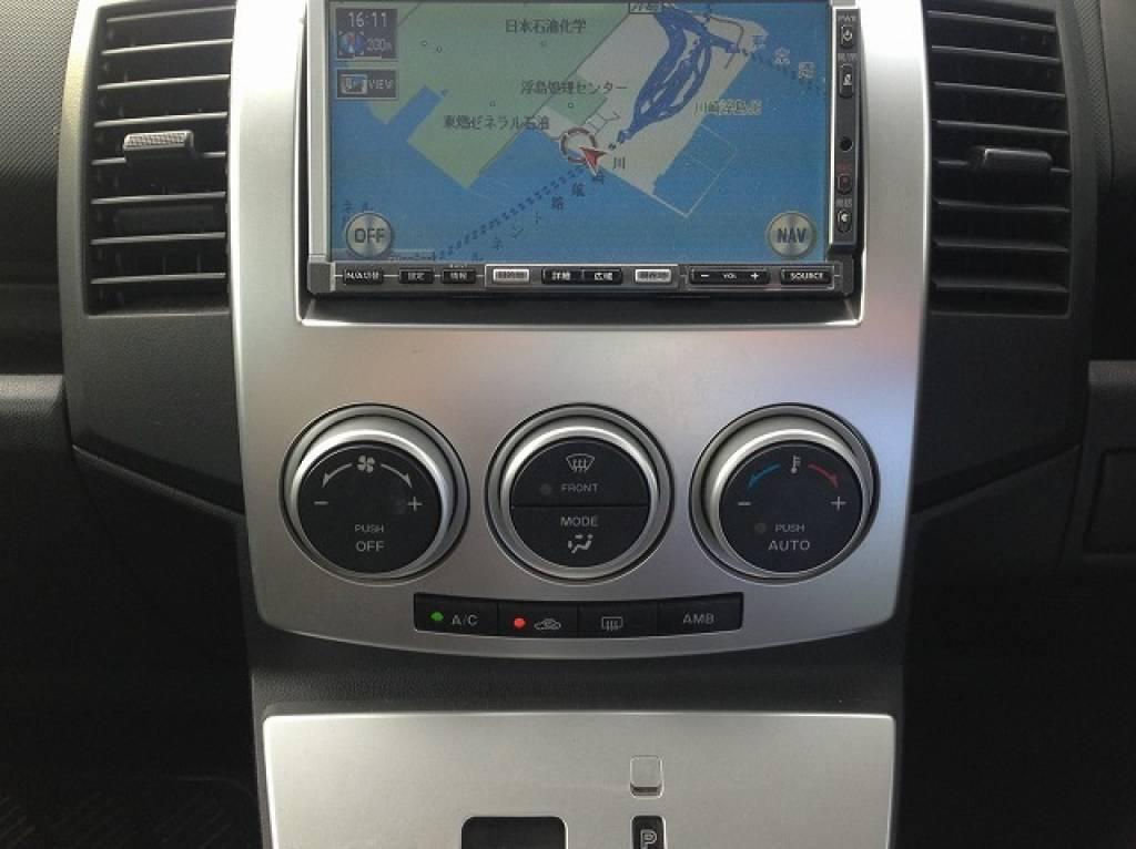 Used 2006 AT Mazda Premacy CREW Image[16]